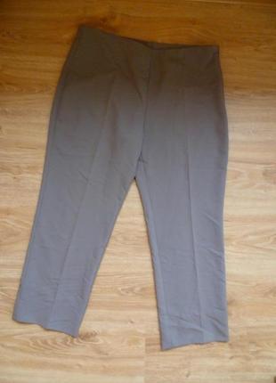 Брюки, классические брюки, штаны женские, штаны в полоску италия