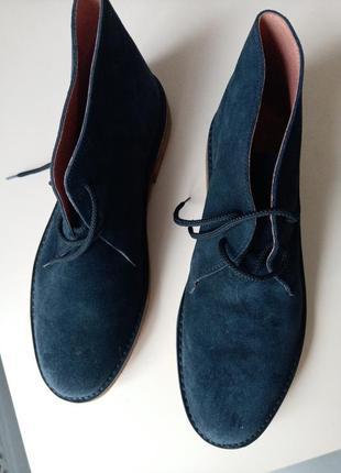 Мужские ботинки большого размера
