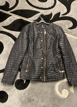 Куртка lusskiri 46 розмір