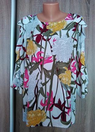 Нарядная блуза . рубашка.