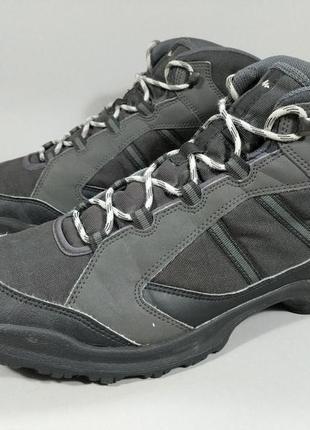 Ботинки quechua sharp 50 47 р