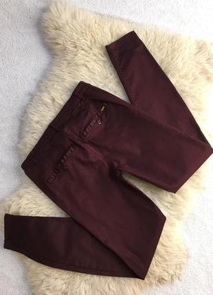 Крутые брюки штаны  pull & bear