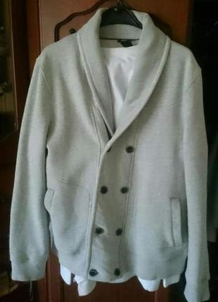 Кардиган h&m куртка, светр