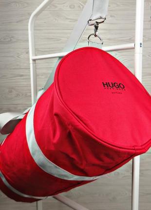 Hugo boss спортивна сумка