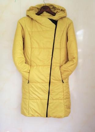 Куртка на синтепоне весна/осень