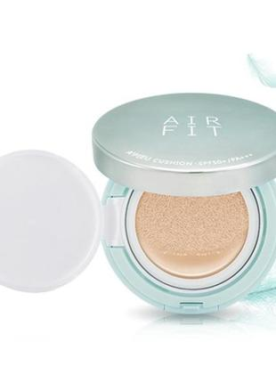 Кушон a'pieu air-fit cushion pposong spf50 /pa+++ 14g