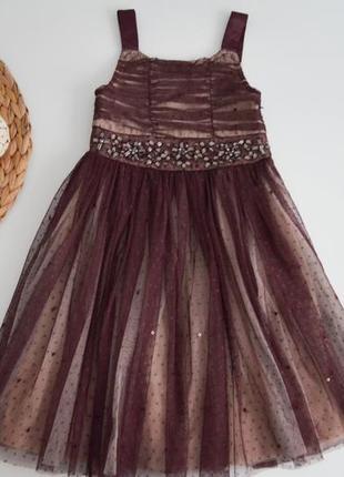 Платье некст на 3г.