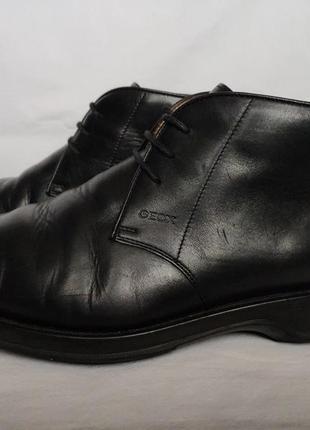 Ботинки geox respira. 45