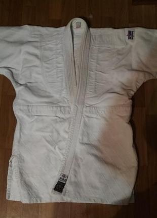 Кимоно дзюдо 160-170 рост