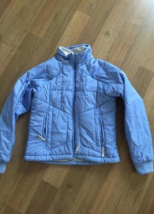 Куртка ветровка columbia