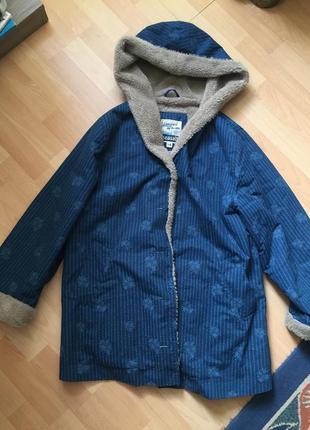 Куртка ветровка marks & spenser