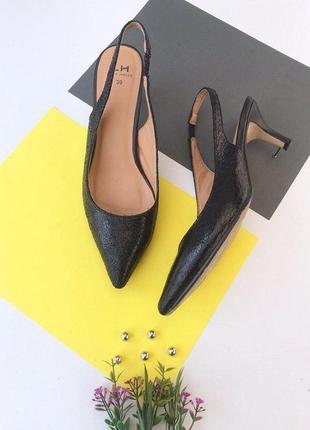 Женские туфли лодочки la halle