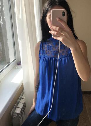 Шикарная блуза блузка