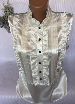Шикарная блуза bodyflirt
