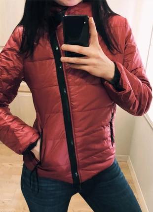 """Куртка демисезонная женская """"ариэла"""