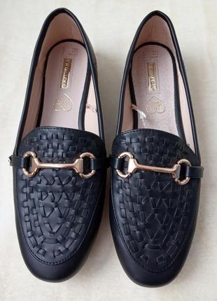 Новые туфли женские primark размера 39
