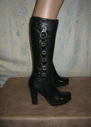 Сапоги ботинки ботильоны женские