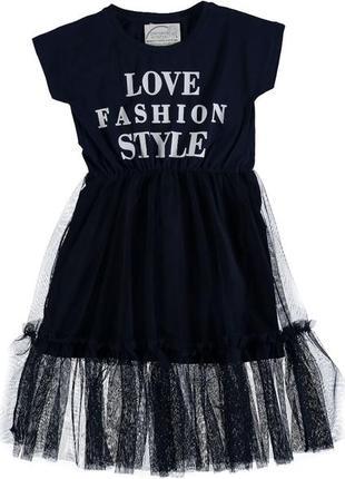 Платье для девочек от 10-14,длина до 103см