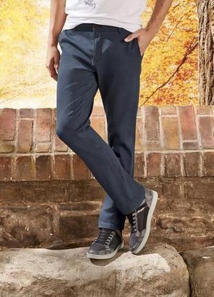 Мужские брюки livergy by cherokee германия размер л 52.