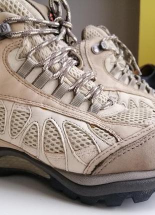 Ботинки треккинговые merrell