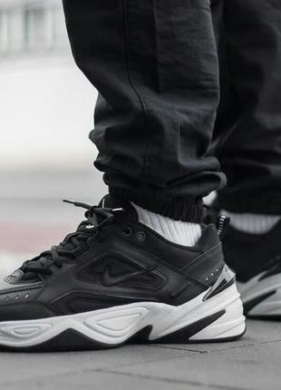 Nike tekno original найк техно оригинал кожа