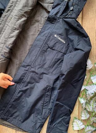 Куртка columbia sportswear company