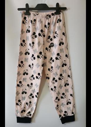 Пижамные штаны primark 8-9 лет.