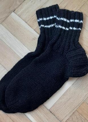 Носки шерстяные разм.42-44