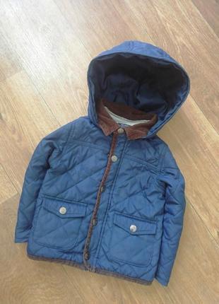 Стеганная куртка, курточка, ветровка, пиджак