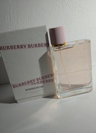 Духи burberry her 100 ml оригинал