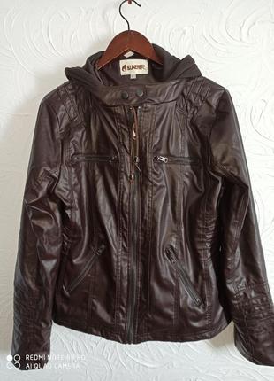 Куртка толстовка унисекс