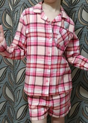 Пижамка george для девочки 8-9 лет.