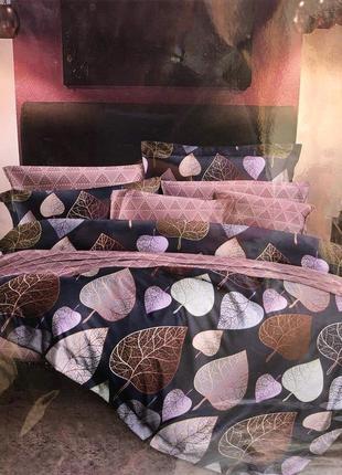 Турецкое постельное белье всех розмеров, премиум класса