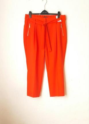 Классные укороченые брюки