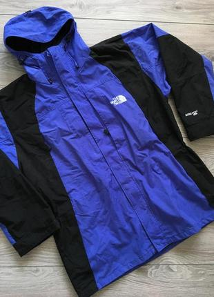 Куртка 3 в 1 the north face размер xxl.