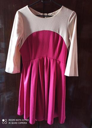 Нежное платье dorothy perkins