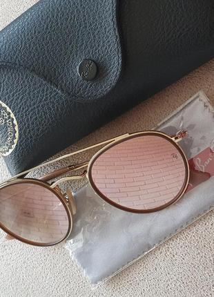 Authentic ray ban очки оригинал