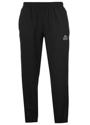 Lonsdale спортивные штаны внутри на утеплителе в наличии англия оригинал
