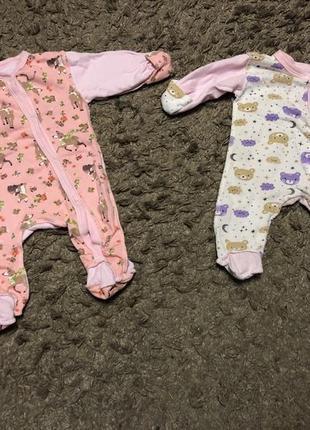Боди,слип,комбинезон для новорожденных,новонароджених