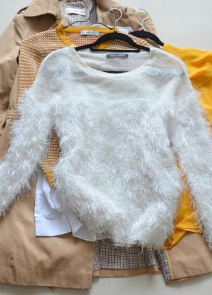 Шикарный свитерок love label