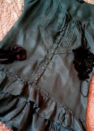 Супер актуальная блуза