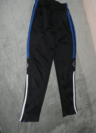 Спортивные штаны на мальчика рост 152 см