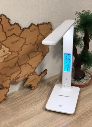 Настольна лампа