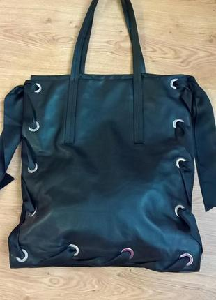 Шикарна сумка шопер