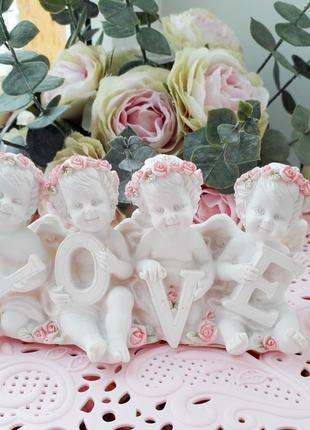 "Статуетка ""ангели love"""