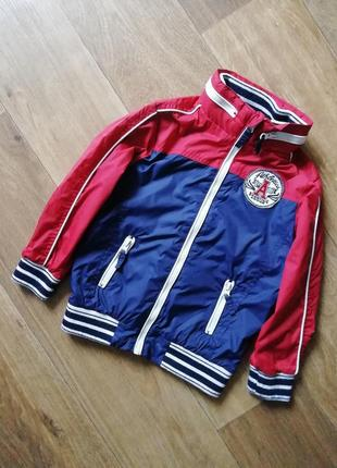 Ветровка, куртка, курточка, олимпийка