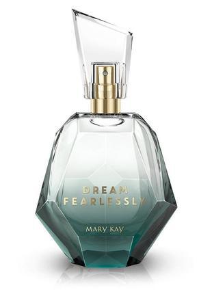 Парфюмерная вода dream fearlessly 50 мл мери кей, mary kay оригинал