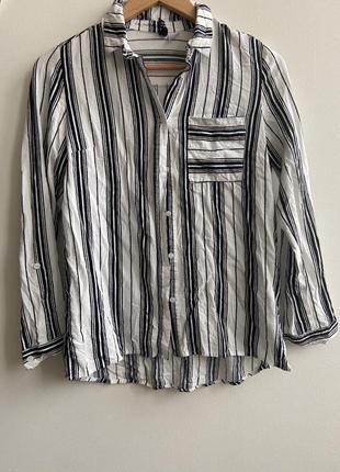 Блуза h&m p.34/4 #607 sale!!!