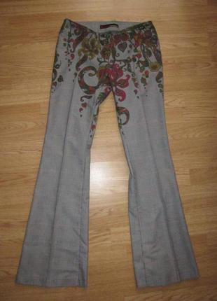 Miss sixty оригинальные брюки 29 размер