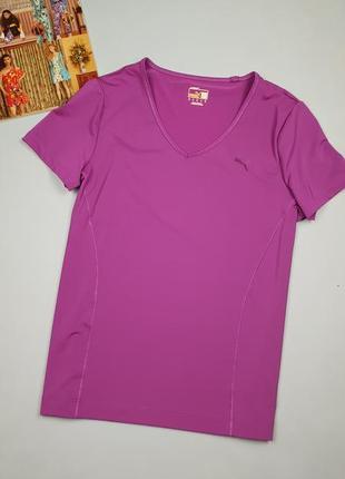 Спортивная футболка  puma p.14-16